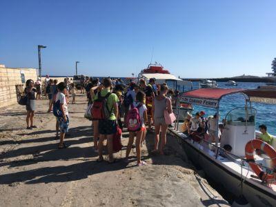 2019マルタ短期留学 Day12