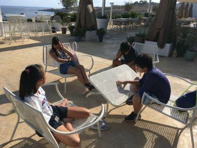 2019マルタ短期留学 Day13