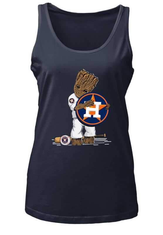 ... Groot hugs Houston Astros shirt. f id khai11040512 20181011193429p plain 1097eb835
