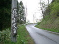 TsugaruBen-Road,to-Aoni-onsen,Kuroichi-shi,Aomori-2002