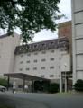 Oga-hotel,OgaHantou,FutarinoFreeTicket,akita-trip2002