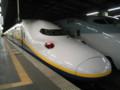 Niigata-st,SuperExp-Inaho-from-akita-to-niigata,Hakodate-trp-2003