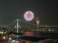 p01,TokyoBay-GrandFireworksFestival-2004,東京湾大華火祭,Shinagawa-Futo,Tokyo