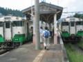 Koide-station,Dadami-Line,ticket18-trip-200509