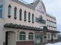 KItami-honsha,FurusatoGingaLine,Hokkaido-ChihokuKougen-Railway,trip-Hokkaido-200604