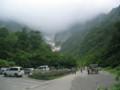Parking-area,Ichi-no-Kurasawa,ekiHi-Mt.TanigawaDake-200607