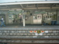MinamiOtari-station,OoitoLine,Nagano,RailTrip-200609