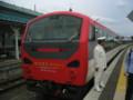 Oominato-station,Mutsu,Aomori,ekiHi-Shimokita-200609