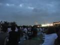 FutakoTamagawa,Tamagawa-FireworksFestival-2008