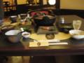 [trp-kusatsu08]breakfast,Hotel-Ichii,KusatsuOnsen-bus-trp-2008