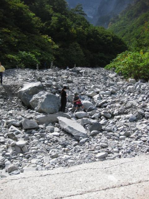 IchinokuraSawa2009-TanigawaDate,ekihi-Doai-2009