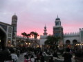 ArabianCoast,New-year-Celebration-2010,TokyoDisneySea