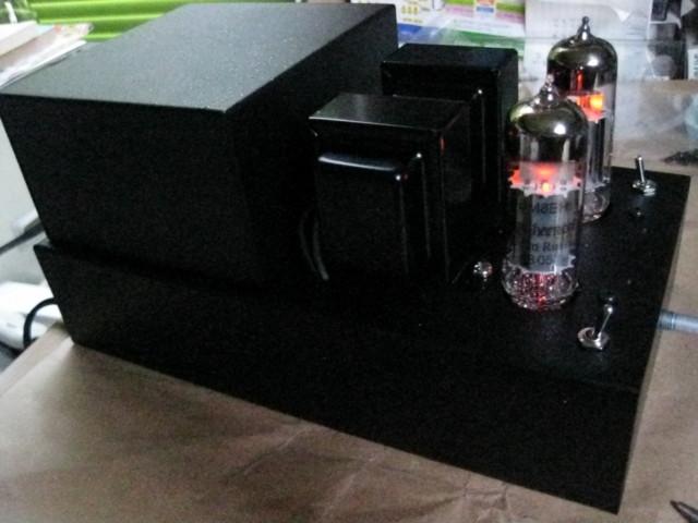 01-VacuumTube-Amp,elekit-Tu-870