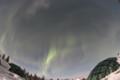 [trp-Finland13]04,Aurora,Igroo-village,Hotel-Kakslauttanen,Saariselka,LapLand,tour-Finland-2013