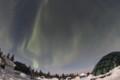 [trp-Finland13]05,Aurora,Igroo-village,Hotel-Kakslauttanen,Saariselka,LapLand,tour-Finland-2013
