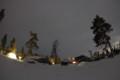 [trp-Finland13]fishEye-01,Igroo-village,Hotel-Kakslauttanen,Saariselka,LapLand,tour-Finland-2013