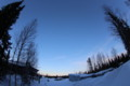 [trp-Finland13]fishEye,p02,Hotelli-Luostotunturi,Luosto,LapLand,tour-Finland-2013
