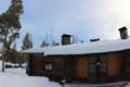 [trp-Finland13]myRoom801,LogCabin,Hotelli-Luostotunturi,Luosto,LapLand,tour-Finland-2013