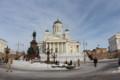 [trp-Finland13]SenateSquare,Lutheran-Cathedral,Helsinki,Finland