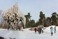 [trp-Finland13]SibeliusPark-and-Monument,Helsinki,Finland