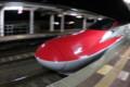[trp-akita13]E6,jr-east,Kakunodate-station