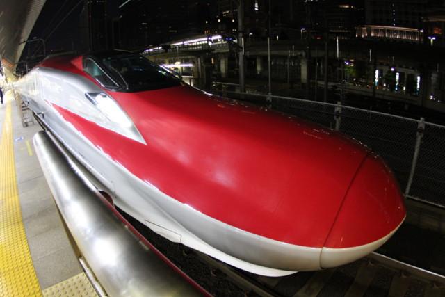 E6,jr-east,tokyo-station