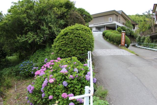 Ajisai,Yutorian-Shuzenji-Hotel
