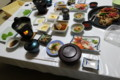 [trp-twi1411]Dinner,Minshuku-500-mile,Kojouhama,hokkaido