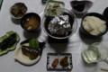 [trp-twi1411]breakfast,Minshuku-500-mile,Kojouhama,hokkaido