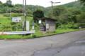[trp-kuma15][NatsumeYujincho]Haruyama-BusStop,Hitoyoshi-Kumamoto,trip-Kyushu-1508