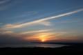 [trp-choshi15]p02-sunset,Chikyu-no-Maruku-MieruOka-Tenbokan,trip-Choshi-dentetsu-1509