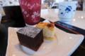 [trp-Rumoi16]sweets,Morning,Hotel-Auberge-Mashike,Mashike-Rumoi