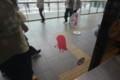 [hokkaido-shinkansen-1603]icon-Zusshy-Hokky,ShinHakodate-hokuto-station