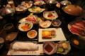 [trp-iwate17]RyokanBu-Dinner,FujiSan-Ryokan,NamariOnsen,Hanamaki-iwate