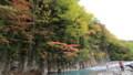 [trp-iwate17]Matsukawa-GenbuGan,Matsukawa-valley,Hachimantai-iwate