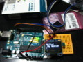 OLED-128x64-and-Arduino,from-akizuki-20171208