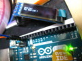 HiLetgo-0.91inch-i2c-OLED-128x32-module,from-amazon-171212