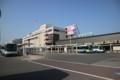 [hometown1805]La-Foret,overnight-bus,Aomori-station,aomori