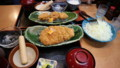 [hometown1805]fried-pork-cutlet,takaQ-West-bypass-road,shinAomori