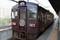Kiryuu-station,Watarase-Keikoku-Railway
