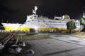[ao2003]Memorial-ship-HakkodaMaru,aomori-port
