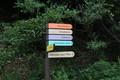 [hanno-2007]Suomen-Guide-sign,Moomin-valley-Park,hanno-saitama