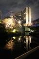 night-view,Nihon-Teien,Hotel-New-Ootani-GardenTower,kioicho,2011-Yotsuya-tokyo