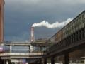 小倉駅から見える!