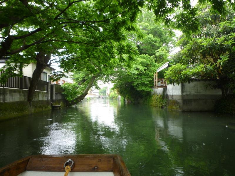 個別「柳川にて川下り」の写真、画像 - SAyA PHOTO