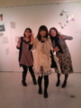mayumiさんとmiechiさんと☆