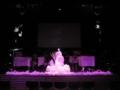 1/23ワンマンライブのステージはこんなかんじ