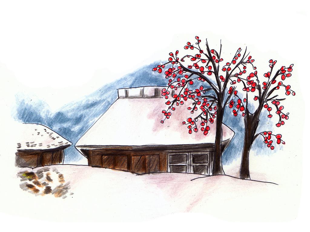 雪 の いと 高 う 降り たる を 現代 語 訳