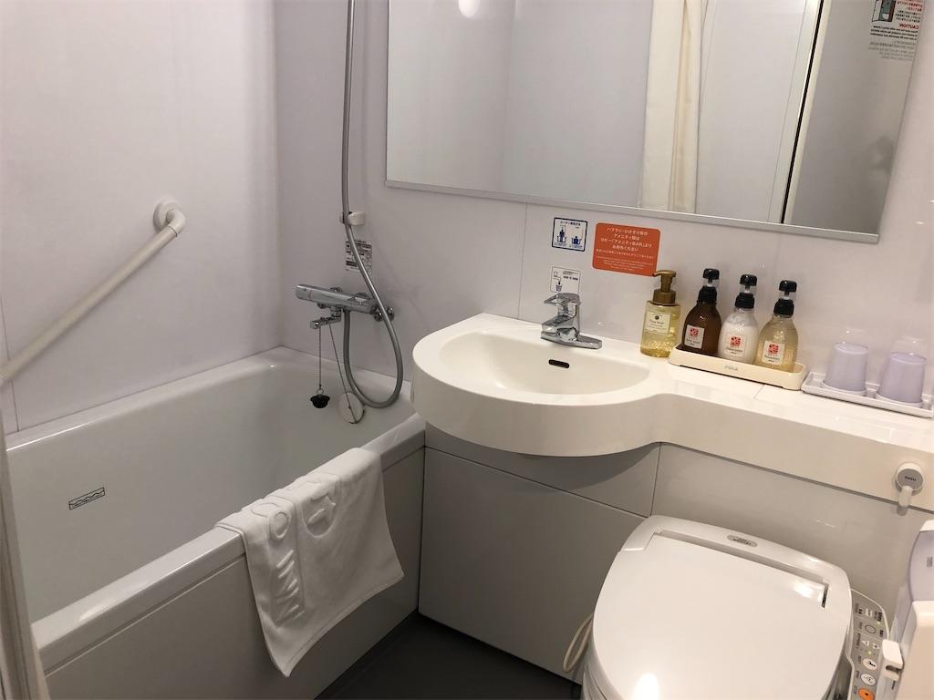 浴室周り@資格取得サラリーマン