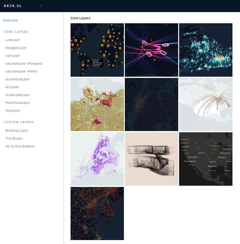 データ可視化特化GISフレームワーク「deck gl」を使ってみた - Labo288